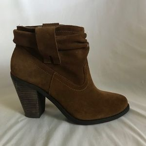 Jessica Simpson Women's Chantie Ankle Bootie *NEW*